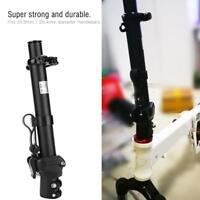Adjustable Folding Bike Adjust Stem Quick-Release Handlebar Threadless New