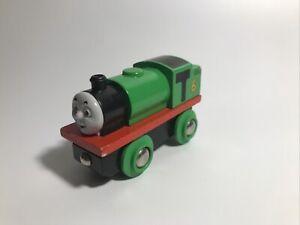 Brio, Genuine Brio Percy (1996), Thomas and Friends, Complete (No box)
