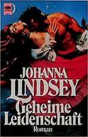 Johanna Lindsey - Secreto Pasión #B1999425