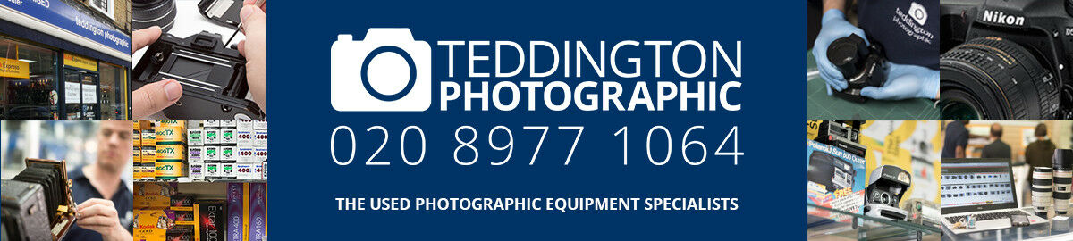 Teddington Photographic