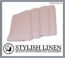 Egyptian Cotton 650GSM Hand Towels 10 Pieces Set New Hand Towel Bulk Buy