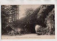 Environs de LA SCHLUCHT - Tunnel de la Roche du Diable   (J1588)