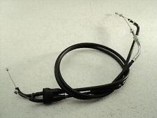 Yamaha FJR1300 FJR 1300 #5314 Throttle Cables