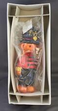 Christopher Radko Toy Soldier Bear 1996 Ornament For Fao Schwarz L/E Teddy