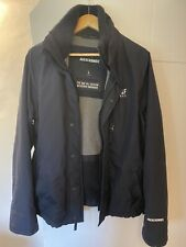 Men's Abercrombie and Fitch Coat, Size L