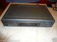 Sony SLV-E717 VHS-Videorecorder, DEFEKT, nimmt keine Bänder