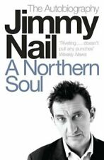 A Northern Soul: The Autobiography by Nail, Jimmy Paperback Book The Cheap Fast