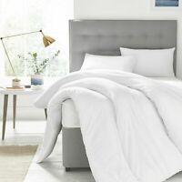 Luxury Duvet Hotel Quality 4.5 Tog Anti Allergy Quilt Duvet All Sizes