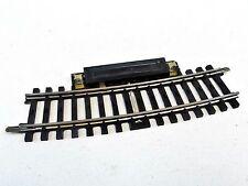 Märklin 2239 K-Gleis Schaltgleis gebogen Länge 1/2 = 15°. Radius 424,6 mm. HO