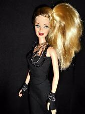 Madonna ~ 1985 American Music Awards barbie doll ooak custom celebrity repaint