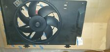 FORD TRANSIT COURIER TOURNEO 1.0 1.5 TDCI RADIATOR FAN  2225636 USED GENUINE
