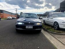 Holden VS Commodore LED HEADLIGHTS Upgrade H4