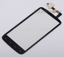 New Touch Screen Digitizer For T-Mobile HTC Sensation 4G G14 Black free ship #8u