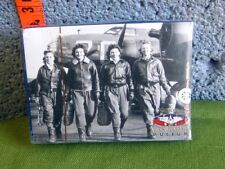 NATIONAL WASP WWII MUSEUM playing cards deck NWT female aviation history photos