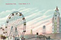 BROOKLYN NY – Coney Island Steeplechase Park