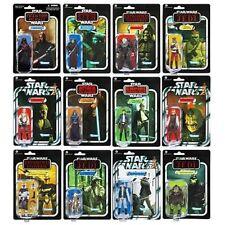 Action figure collezioni originali chiusi marca Hasbro