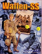 Concord Publications Waffen-SS (2) From Glory To Defeat 1943-1945 #6502