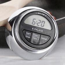 DarkFire Timer da cucina meccanico Timer da cucina magnetico Timer conto alla rovescia Timer magnetico Timer da cucina Timer meccanico Ideale per cottura in forno