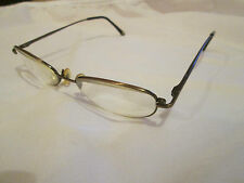 French Connection bronze glasses frames. OFC 4033.
