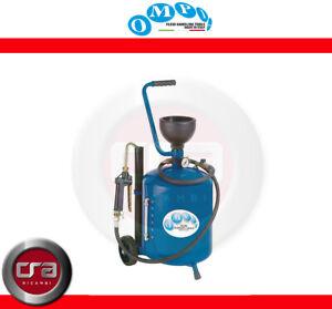 Distribuidor Aceite Neumático 24 Litros OMPI 50200