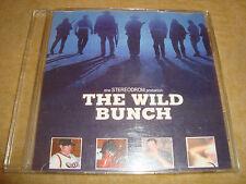 The Wild Bunch-The Wild Bunch (Album du même nom) stereodrom production