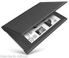 "Funda eBook 6"" Energy Sistem Case Exclusiva para eReader Slim ScreeLight HD Max"