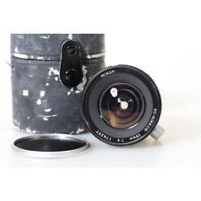 Nikon PC 4,0/28 Shift Objektiv / Shiftobjektiv / 28mm 1:4 PC