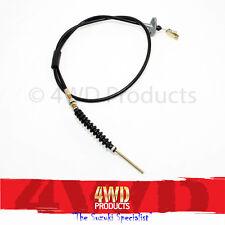 Clutch Cable -Suzuki Sierra SJ410 1.0 (81-86) Maruti MG410 1.0 (90-99)
