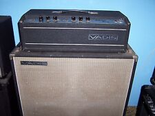 Vadis valve LB60 Guitar amplifier & Cabinet made in Sydney