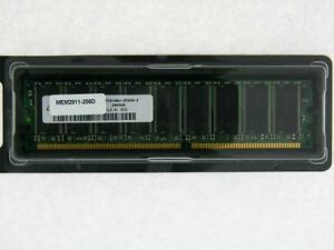 MEM2811-256D MEM2821-256D CISCO DRAM 2821 2811 Approved