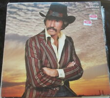 MARTY ROBBINS Come Back To Me LP