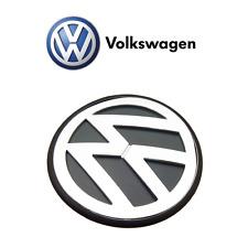VW Beetle L4 1.8L 1.9L 2.0L GL GLS GLX TDI TurboS Front Hood Emblem Chrome Badge