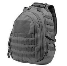 CONDOR MOLLE Tactical Ambidextrous Sling Pack Backpack Conceal Bag 140-002 BLACK
