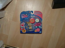 Littlest Pet Shop SPECIAL EDITION BILLY GOAT #1316