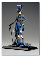Kuroshitsuji Black Butler Ciel Phantomhive STATIC ARTS PVC Figure by Square-Enix