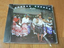 Rabi - The new home of the exiled Banabans from Ocean Island - CD Pan Sealed