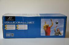 Volleyball Outdoor Net Professional Sport Regulation Heavy Duty Set 32 x 3  NEW