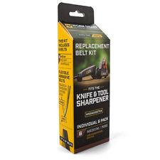 WORK Sharp P220 medio grit BULK PACK PER ORIGINALE Knife & Tool TEMPERAMATITE