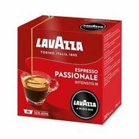 360 CIALDE CAPSULE CAFFE' LAVAZZA A MODO MIO ORIGINALI PASSIONALE MAXI NO 256