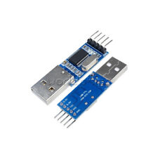 USB to RS232 TTL PL2303HX Auto Converter Adapter Module for Arduino 3.3V/5V XP