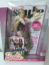 RARE Barbie Glam Style Luxe Life in the Dream House