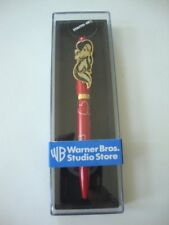 Warner Brothers Studio Store PEPE LE PEW & PENELOPE Red Pen with Hearts - NEW