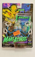 Mars Attacks Doom Robot w/ Mission Disk Trendmasters Sealed Unopened 1996