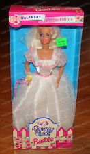 Country Bride Barbie Doll (WalMart Special Edition by Mattel 13614) 1994