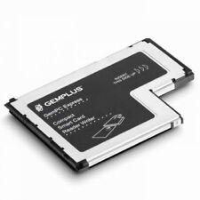 Gemalto PC Express Compact Smart Card Reader Writer 41N3045 41N3047 HWP114012E