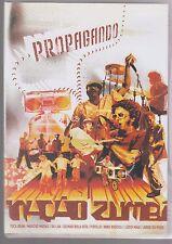 Nacao Zumbi: Propagando (DVD)