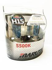 MT-489 MTEC LAMPADE H15 12V GOLF VII MTEC H15 SUPER WHITE HID BULBS LUCE BIANCA