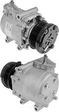A/C Compressor Omega Environmental 20-11516-AM