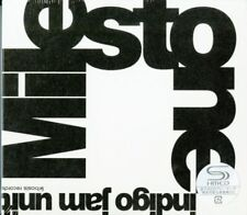 INDIGO JAM UNIT-MILESTONE-JAPAN CD F56