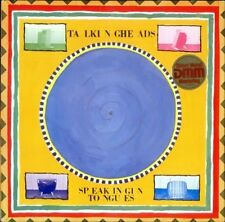 Talking Heads Speaking in tongues (1983) [LP]
